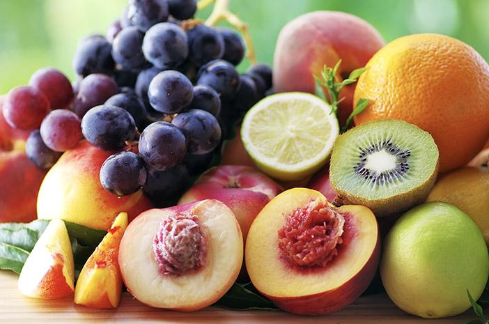 Buah-buaham