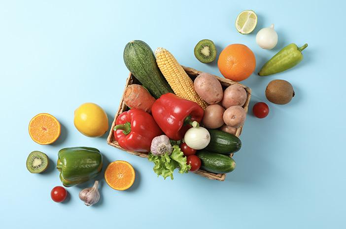 4 Sumber Makanan Mengandung Vitamin E untuk Kesehatan