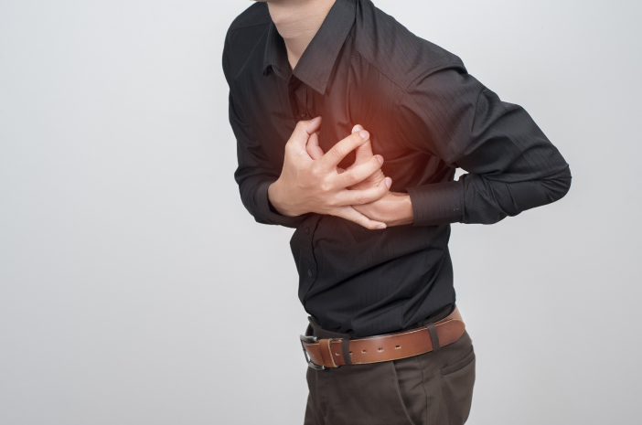 Pengidap Penyakit Lupus Berisiko Mengalami Gangguan Jantung