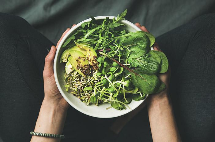 Catat, Ini 5 Makanan untuk Meredakan Inflamasi pada Tubuh