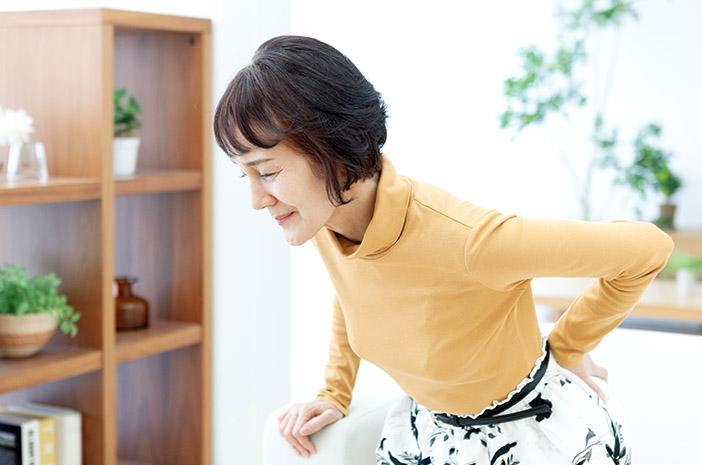 6 Faktor yang Meningkatkan Risiko Patah Tulang Pinggul