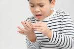 cara mengatasi kurap pada anak