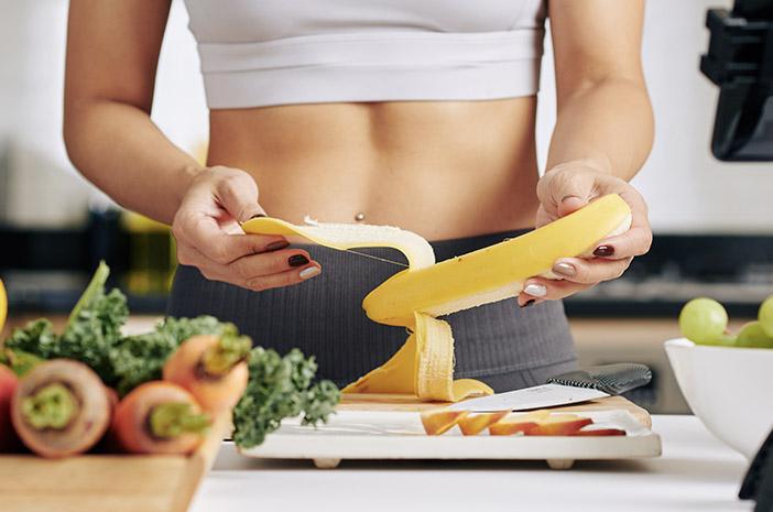 Benarkah Diet Pisang Bisa Turunkan Berat Badan?