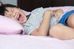 Pertolongan Pertama saat Anak Sakit Perut