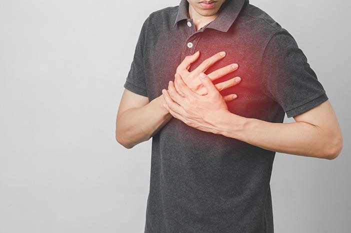 Ketahui Pengobatan Jantung Lemah yang Dapat Dilakukan