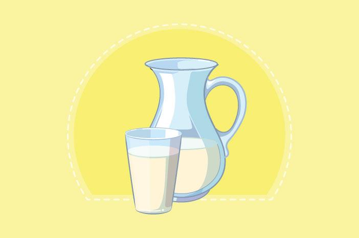 Selain Susu, Ini 7 Makanan yang Memicu Alergi pada Anak