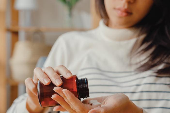 Bahaya Konsumsi Antibiotik Tanpa Resep Dokter