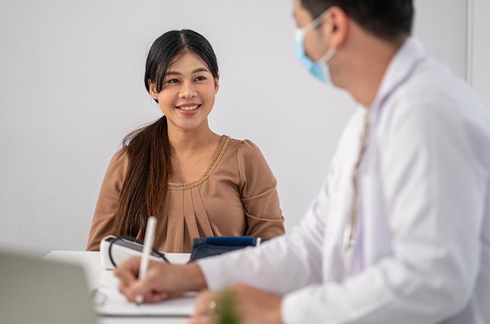 Siklus Menstruasi yang Tidak Teratur, Perlukah Periksa ke Dokter?