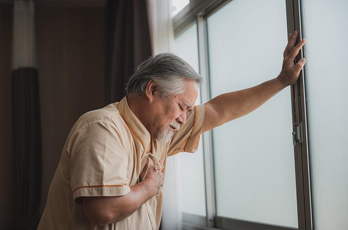 Alasan Pengidap Penyakit Jantung dan Hipertensi Harus Habiskan Obatnya