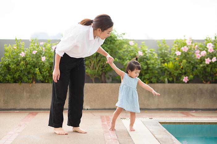7 Kebiasaan Sederhana yang Ajarkan Anak Lebih Mandiri