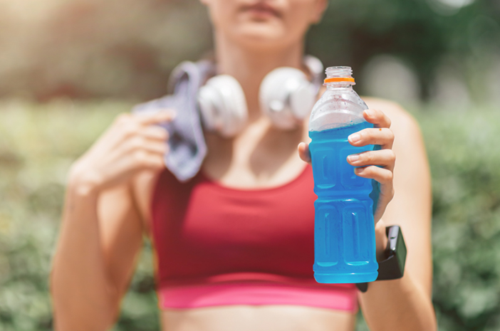 Bolehkah Minuman Isotonik Diminum Setiap Hari?