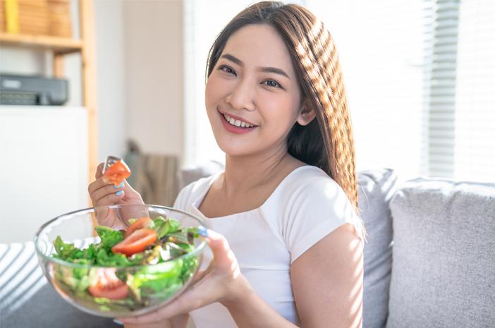 Ini Alasan Pentingnya Menjaga Tingkat Kolesterol Normal