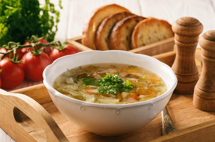 Benarkah Diet Sup Kubis Bisa Turunkan Berat Badan dengan Cepat?