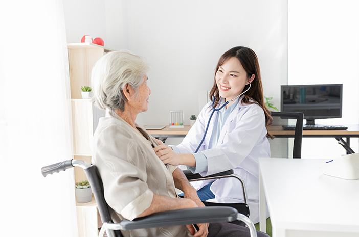 Pengobatan untuk Mengatasi Osteoporosis pada Lansia