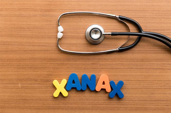 Mengenal Lebih Dekat Obat Xanax