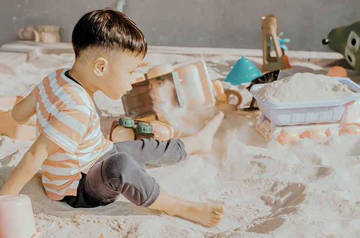 Wajib Tahu 4 Kegiatan yang Dilarang bagi Anak Selama PPKM