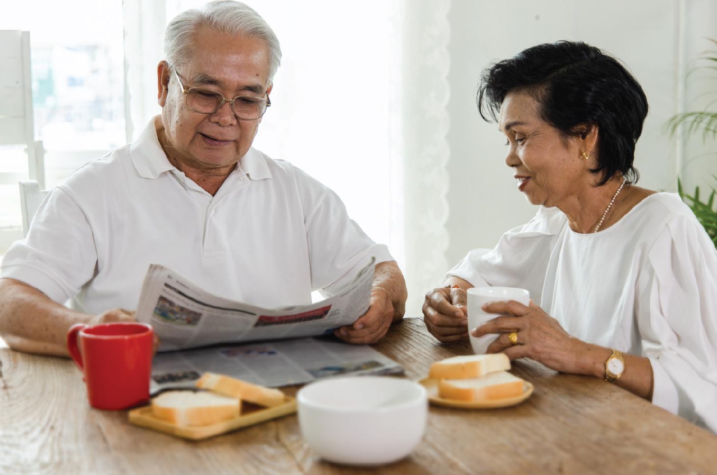 5 Kumpulan Resep Makanan Sehat dan Bergizi untuk Lansia