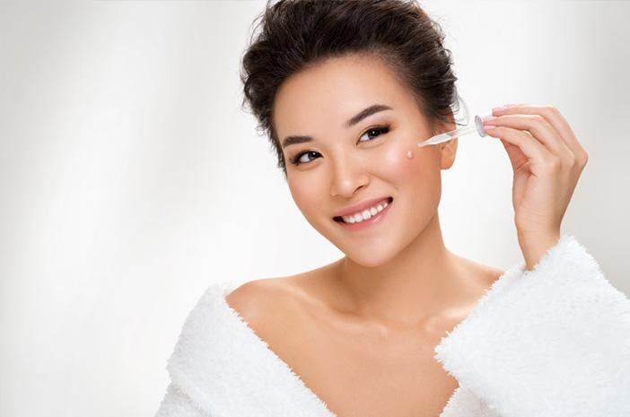 Kandungan Nutrisi Skincare yang Ampuh Atasi Jerawat