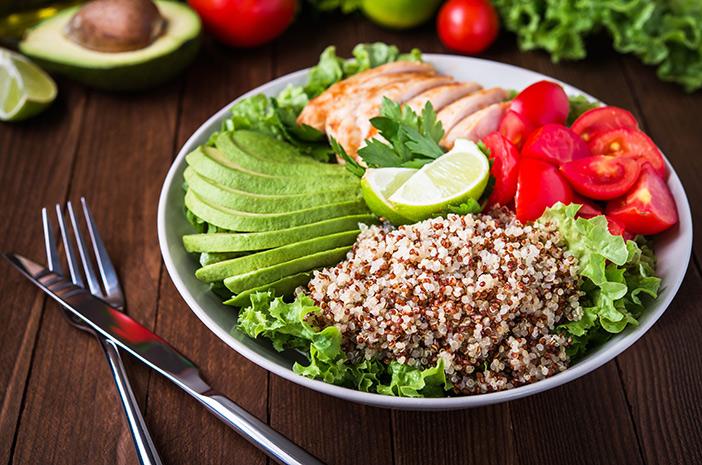 Begini Cara Memulai Diet Keto untuk Pemula