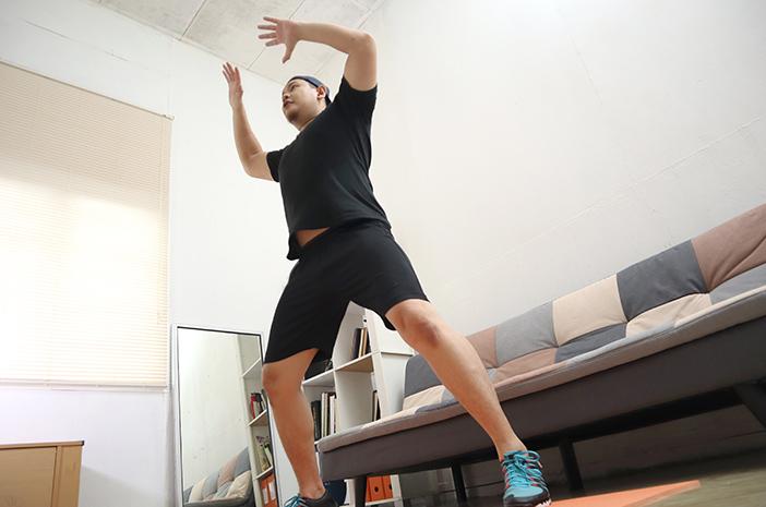 7 Manfaat Olahraga Jumping Jack untuk Tubuh