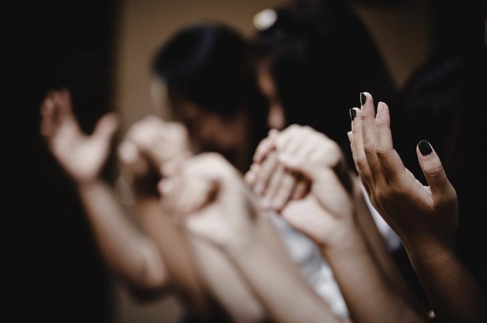 Ini 5 Manfaat Berdoa Bagi Kesehatan Mental