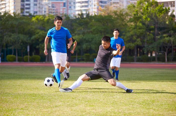 5 Jenis Olahraga yang Ampuh Mengusir Stres