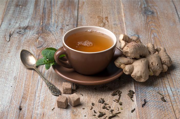 Jarang Diketahui, Ini 7 Manfaat Minuman Herbal Bagi Kesehatan