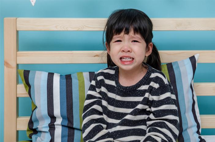 Ini Dampak Psikologis Anak yang Tumbuh Tanpa Sosok Ibu