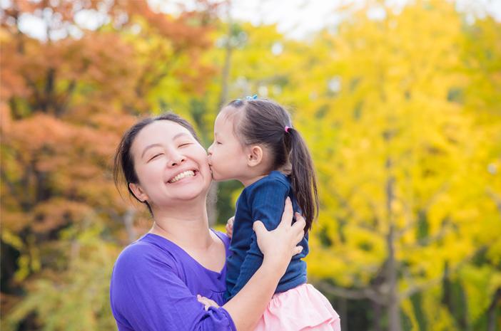 Berpisah dengan Ibu Sejak Kecil Picu Perilaku Agresif pada Anak