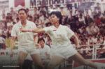 Legenda Bulu Tangkis Verawaty Fajrin Alami Sakit Kanker Paru