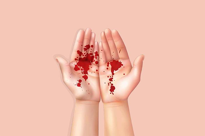 Tes Penunjang untuk Memastikan Penyebab Muntah Darah