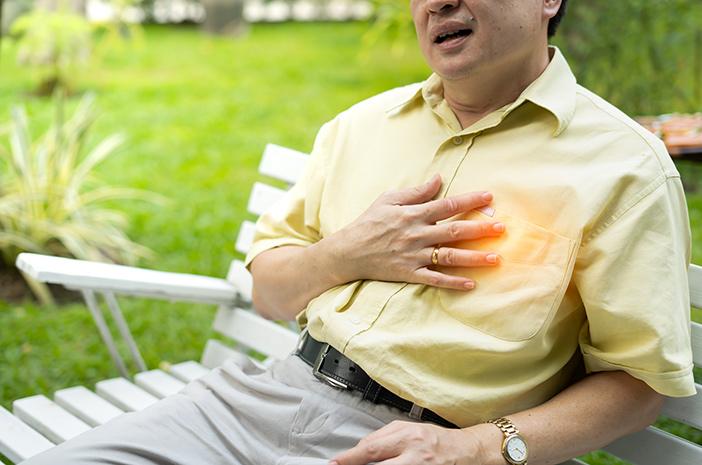 9 Faktor Risiko Serangan Jantung yang Sering Diabaikan