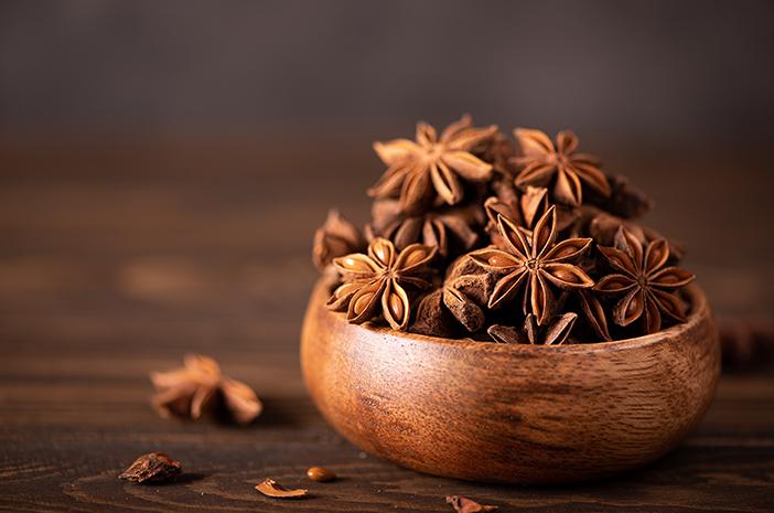 Kenali 5 Manfaat Bunga Lawang untuk Kesehatan Tubuh