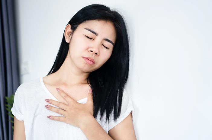 Apakah Penyakit Paru Obstruktif Kronis Menular?