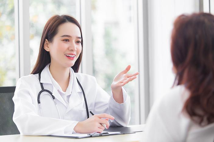 13 Penyakit yang Ditangani Dokter Spesialis Jantung dan Pembuluh Darah