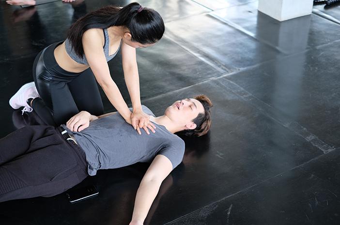 Prosedur CPR untuk Selamatkan Pasien Henti Jantung