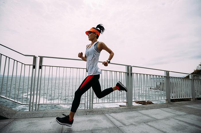 7 Kesalahan yang Sering dilakukan Pemula saat Berolahraga