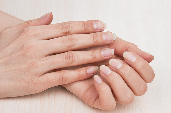 Kenali Perubahan Kuku Tanda Pernah Terinfeksi COVID-19