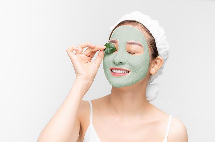 Ini 5 Manfaat dari Masker Mugwort  bagi Kulit Wajah