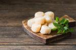 Ketahui 4 Manfaat Scallop yang Menjadi Sumber Protein