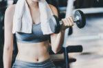 Ini Alasan Olahraga Angkat Beban Dapat Mencegah Osteoporosis