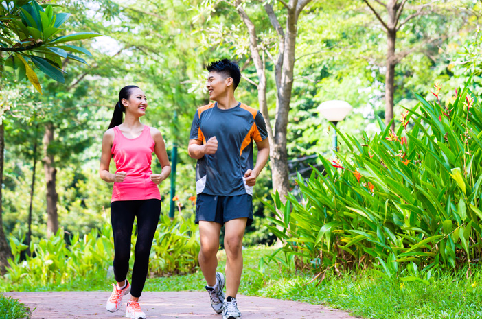 5 Pola Hidup Sehat Agar Kadar Kolesterol Selalu Normal