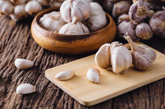 5 Bahan Alami untuk Menurunkan Tekanan Darah Tinggi