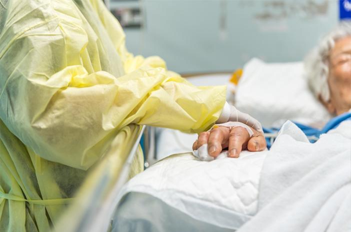 Ini 10 Kondisi Medis yang Memerlukan Perawatan di ICU