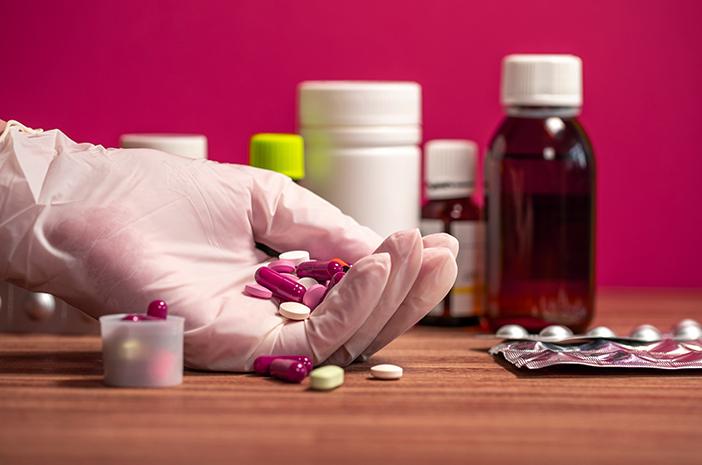 Seberapa Efektif Obat Oral Molnupiravir Mengatasi COVID-19?