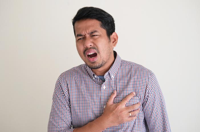 Ini Berbagai Penyebab Pembengkakan Jantung dan Gejalanya