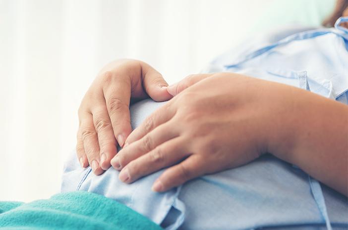 Kata Dokter: Kenali Munculnya Tanda Persalinan