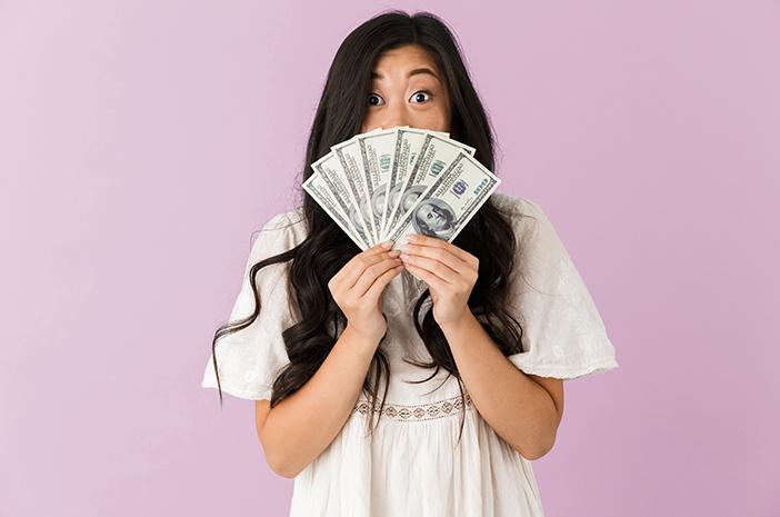 Hubungan Antara Uang dan Kebahagian untuk Kesehatan Mental