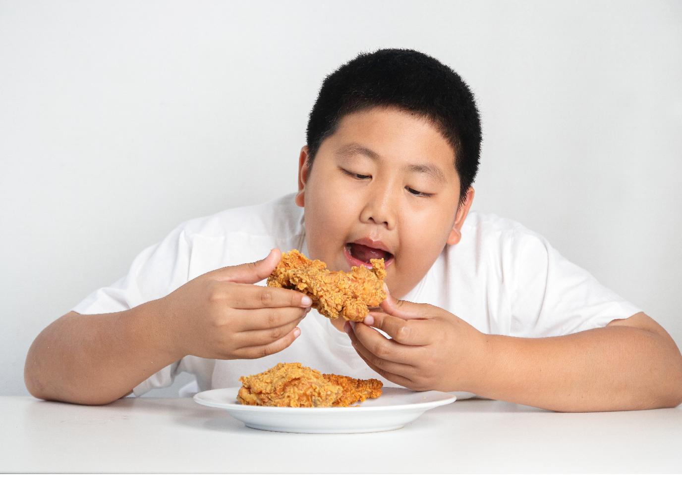 perubahan nafsu makan