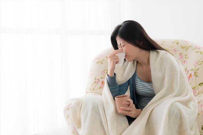 Malas Cuci Tangan, 6 Penyakit Ini Mudah Menyebar